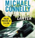 The Lincoln Lawyer (CD-Audio)