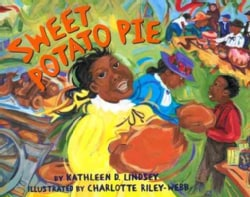 Sweet Potato Pie (Paperback)