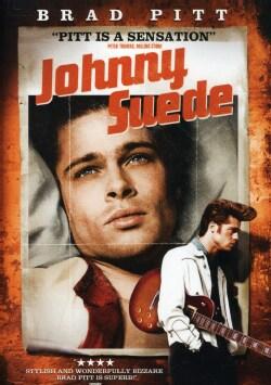 Johnny Suede (DVD)