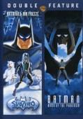 Batman: Mask of Phantasm Batman and Mr. Freeze: Sub Zero (DVD)