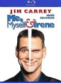 Me, Myself, and Irene (Blu-ray Disc)