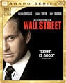 Wall Street (Blu-ray Disc)