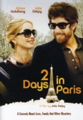 Two Days In Paris (DVD)