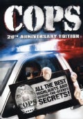 COPS 20th Anniversary Edition (DVD)