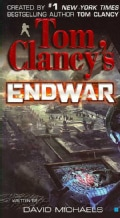 Tom Clancy's EndWar (Paperback)