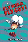 Fly High, Fly Guy! (Hardcover)