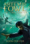 Artemis Fowl: the Time Paradox (Hardcover)
