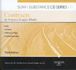 Contracts (CD-Audio)