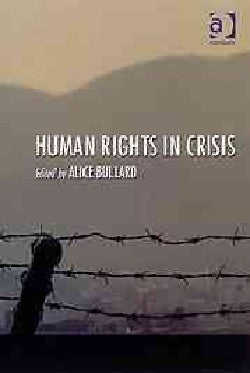 Human Rights in Crisis (Hardcover)