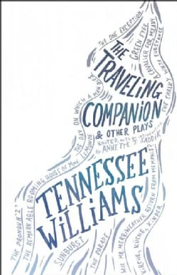 The Traveling Companion and Other Plays (Paperback)