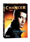Chancer, Series 2 (DVD)