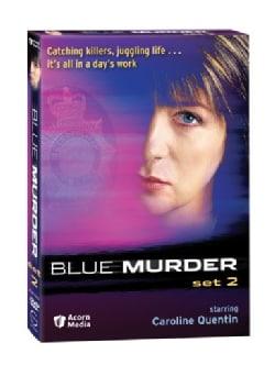 Blue Murder, Set 2 (DVD)