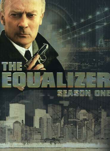 The Equalizer: Season One (DVD)