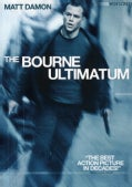 The Bourne Ultimatum (DVD)