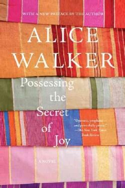Possessing the Secret of Joy (Paperback)