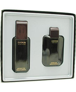 Quorum by Antonio Puig 2-piece Gift Set for Men
