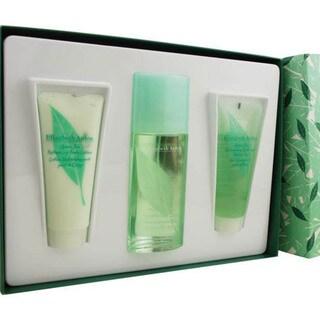 Elizabeth Arden Green Tea Women's 3-piece Gift Set