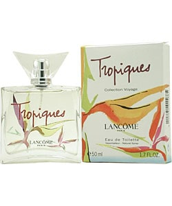 Tropiques by Lancome Women's 1.7-ounce Eau de Toilette Spray