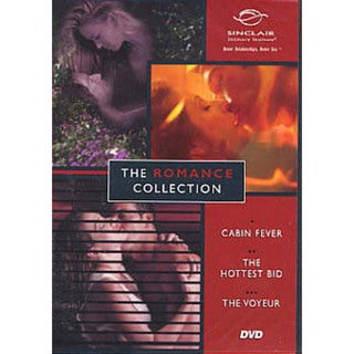 Sinclair Institute Romance Collection DVD Set