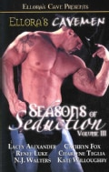 Ellora's Cavemen: Seasons of Seduction (Paperback)