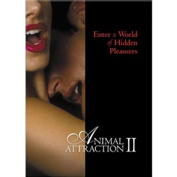 Animal Attraction II (DVD)