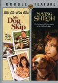 My Dog Skip/Shiloh 3: Saving Shiloh (DVD)