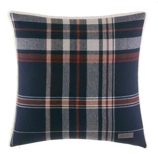 Eddie Bauer Horizon Bay Navy Throw Pillow