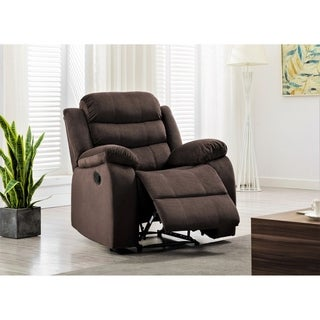 Harper Reclining Chair by Container Furniture