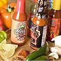 Hot Sauce of the Month Club Monthly Selection (4 Seasonal Months)