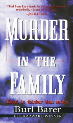 Murder in the Family (Paperback)