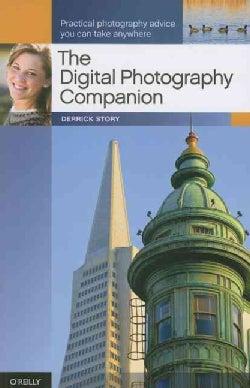 The Digital Photography Companion (Paperback)