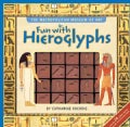 Fun with Hieroglyphs (Hardcover)