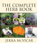 The Complete Herb Book (Paperback)