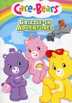 Care Bears: Grizzle-ly Adventures (DVD)