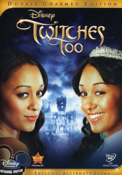 Twitches Too: Double Charmed Edition (DVD)