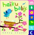 Haiku Baby (Board book)