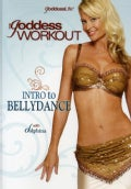The Goddess Workout: Intro to Bellydance (DVD)