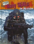 Navy SEALs in Action (Hardcover)