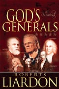 God's Generals: The Revivalists (Hardcover)