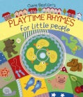 Playtime Rhymes: For Little People