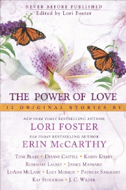 The Power of Love (Paperback)