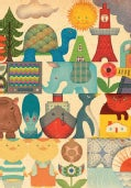 Animals Around the World Journal (Notebook / blank book)