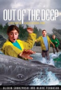 Out of the Deep: A Mystery in Acadia National Park (Paperback)