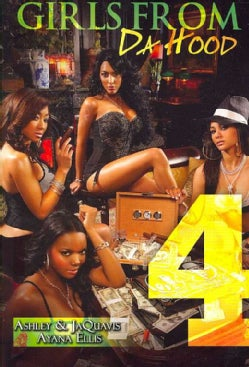Girls From da Hood 4 (Paperback)