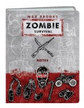 Zombie Survival Notes (Cards)