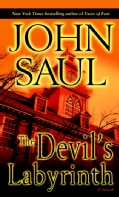 The Devil's Labyrinth (Paperback)