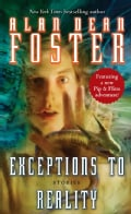 Exceptions to Reality: Stories (Paperback)