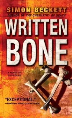 Written in Bone (Paperback)