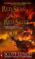 Red Seas Under Red Skies (Paperback)
