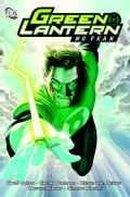Green Lantern: No Fear (Paperback)